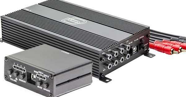 DD DSI-1 Signal Processor