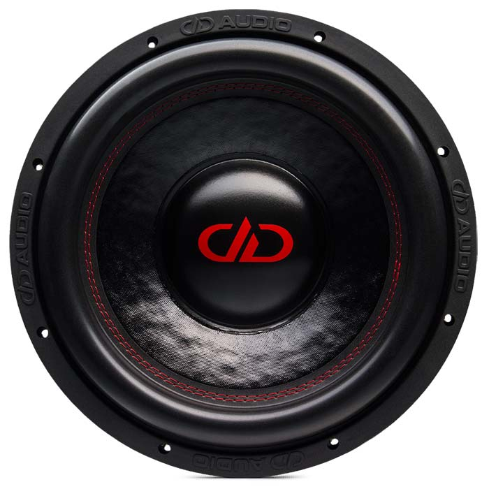 Dd Redline 700 Series Subwoofers Pitch Audio