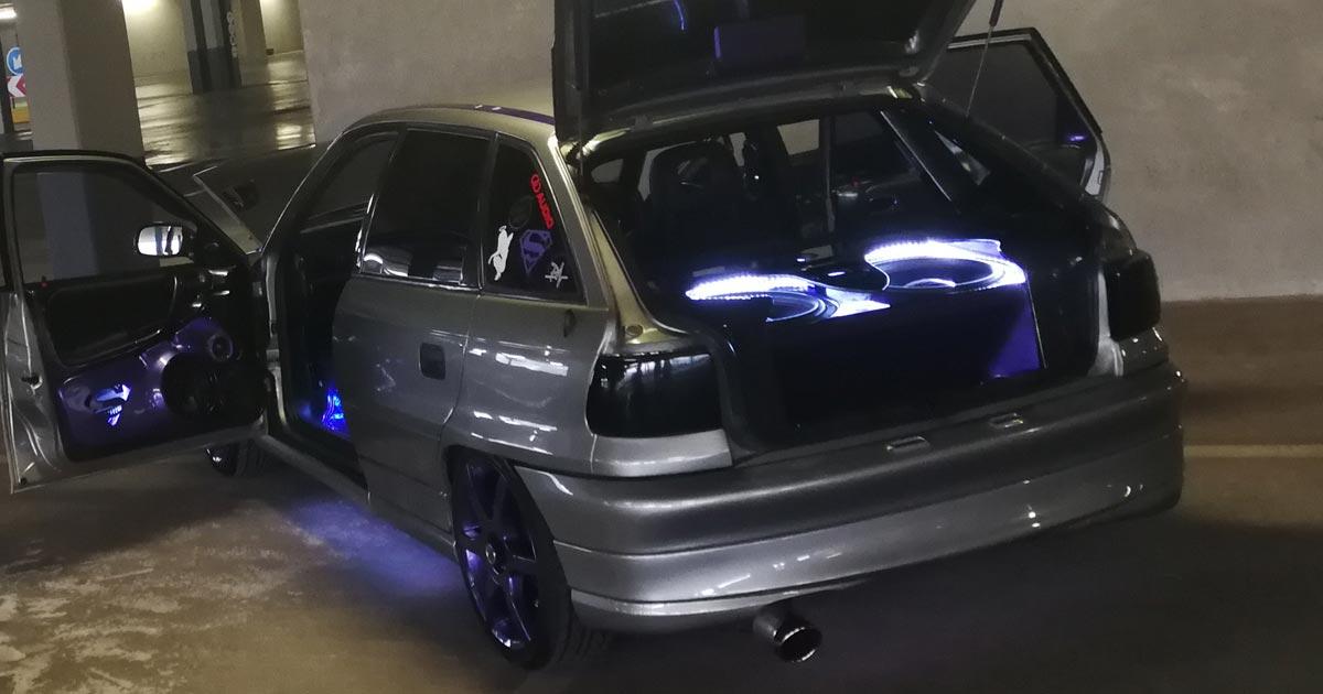 Opel Stoutgat